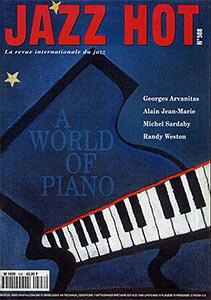 Jazz Hot n°508, 1994