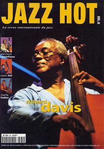 Jazz Hot n°560-1999