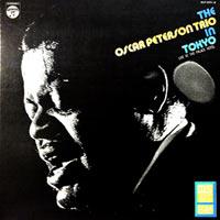 1972. The Oscar Peterson Trio in Tokyo