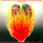 1982. Roswell Rudd, Regeneration