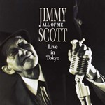 2004-Jimmy Scott, All of Me. Live in Tokyo
