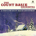 2015. The Count Basie Orchestra, A Very Swinging Christmas