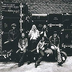 Allman Brothers Band, Live at Filmore East