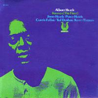 1973. Albert Heath, Kwanza, Muse