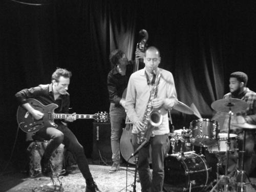 Jérôme Sabbagh Trio © Jean-Pierre Alenda