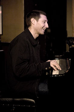 Benny Green au Ronnie Scott's 2010 © David Sinclair