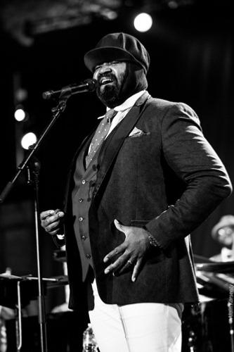 Gregory Porter © Alain Karsenty, by courtesy
