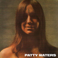1966. Patty Waters, College Tour, ESP-Disk 1055