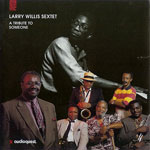 1994, Larry Willis, Tribute to Someone