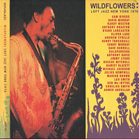 Sam Rivers, Wildflowers, Alan Douglas Records