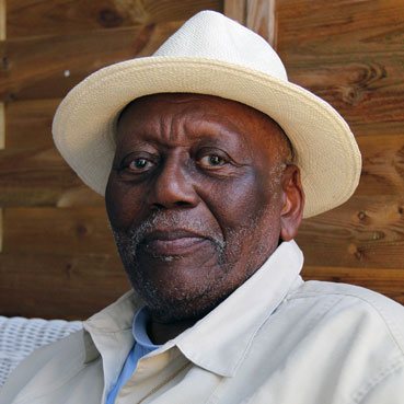Randy Weston, Jazz à Vienne 2016 © Pascal Kober