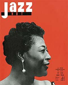 Jazz Hot n°132
