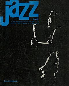 Jazz Hot n°197