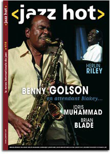 Jazz Hot n°616, 2004