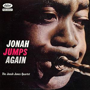 1958 Jonah Jumps Again