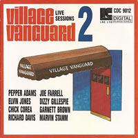 1969. Village Sanguard Sessions 2