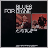 1973-74. Milt Buckner/Jo Jones, Blues for Diane