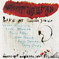 1984. Wheeler, Taylor, Winstone, Live at Roccella Jonica, Splasc(H)