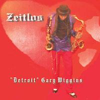 2004. Detroit Gary Wiggins, Zeitlos