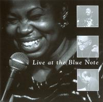 Live @ The Blue Note, VH Records