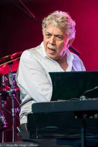 Monty Alexander © Hugo Lefèvre, by courtesy