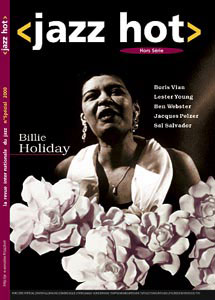 Jazz Hot Special 2000, décembre1999-janvier 2000