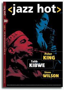 Jazz Hot n°577, 2001
