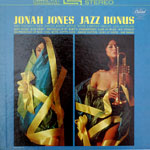 1961, Jazz Bonus