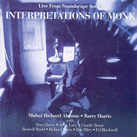 1981. Interpretations of Monk, Vol. 1