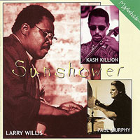 1993. Larry Willis, Sunshower