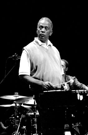 Bobby Hutcherson © David Sinclair