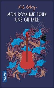 Kidi Bebey, Mon royaume pour une guitare