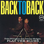1959, Back to Back, Duke Ellingon-Johnny Hodges