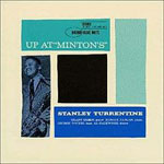 1961. Stanley Turrentine, Up at Minton's, Blue Note
