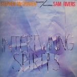 1982-Stephen McCraven, Intertwining Spirits