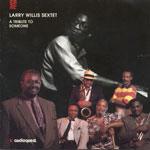 1993. Larry Willis, A Tribute to someone