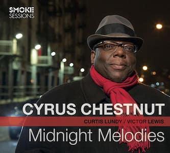 2013. Cyrus Chestnut, Midnight Melodies
