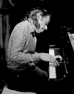 Horace Silcer au Keystone Korner (1980) © Brian McMillen, by courtesy