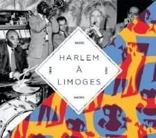 Harlem à Limoges, Saga Jazz