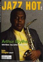 Jazz Hot n°515