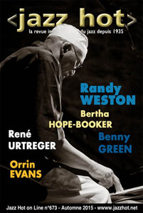Jazz Hot n°673, Randy Weston