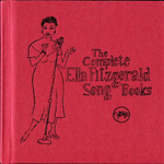 1956-1964. Ella Fitzgerald, The Complete Song Books, Verve