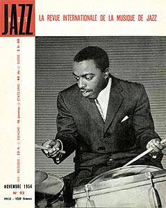 Jazz Hot n°93-1954