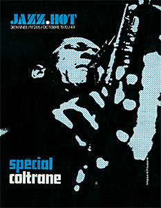 Jazz Hot n°265, 1970