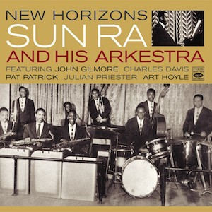 1956. Sun Ra, New Horizons