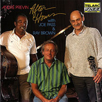 1989. André Previn, After Hours, Telarc
