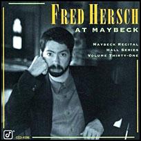 1993, Live at Maybeck