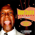 2000. Buddy Collette, Live From Nation