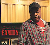 2010-Jeff Tain Watts, Family