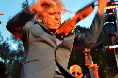 Didier Lockwood © Valentine Kieffer by courtesy of Marseille Jazz des Cinq Continents